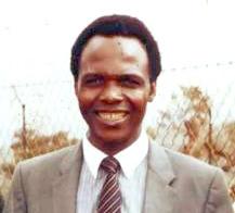 La Iglesia en Sudáfrica reza para que se reconozca la condición de mártir de Benedict Daswa