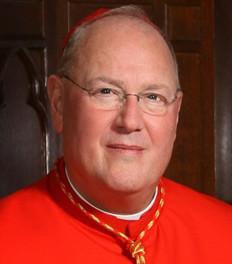 El cardenal Dolan considera profetas a los obispos africanos ante una Iglesia aletargada en Occidente