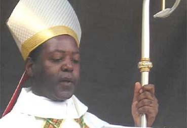 Mons. Muandula advierte del riesgo de perder la fe y llevar un estilo de vida totalmente pagano