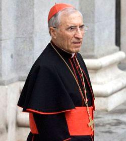 Cardenal Rouco Varela: «En la difícil hora histórica que vivirá España habrá que orar y mucho»