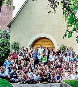 Schoenstatt, la Alianza de Amor con la Santísima Virgen María que los nazis no pudieron silenciar