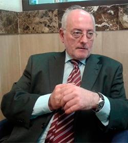 Benigno Blanco: «Me siento engañado por el PP»