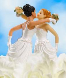 Quieren multar a un matrimonio de Oregón con 135.000 $ por negarse a preparar una tarta nupcial para dos lesbianas