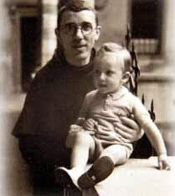 Placido Cortese, el franciscano silencioso que desafió a los nazis