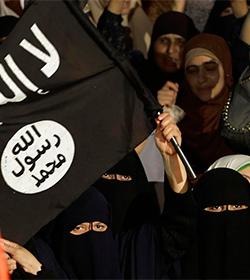 El Estado islámico se expande: anima a «matar coptos en Egipto» y recluta a doce mil combatientes en Pakistán