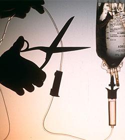 El gobierno de Colombia busca legalizar la eutanasia sin la aprobación del Congreso
