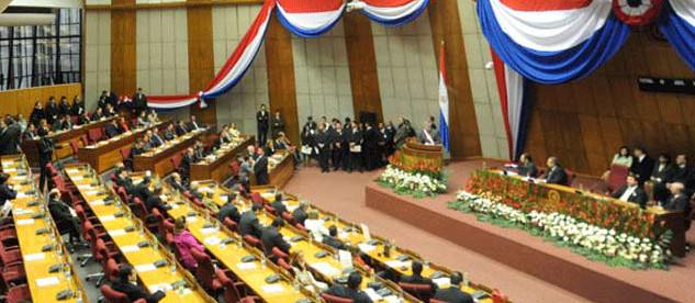 El Senado de Paraguay retira un proyecto de ley que era la antesala del aborto y el «matrimonio» homosexual