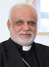 Mons. Antonios Aziz Mina: «Cuando los mártires son asesinados, brilla la grande y consoladora victoria de Cristo»