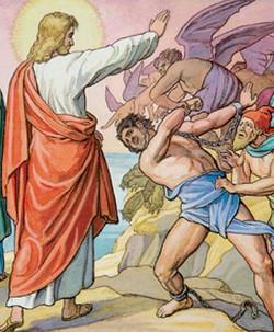 Un juzgado de Burgos cierra el caso del exorcismo de una menor