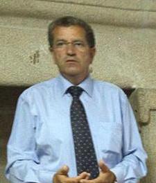 La Guardia Civil detiene a Miguel Rosendo, fundador de la Asociación de Fieles Orden y Mandato de San Miguel Arcángel