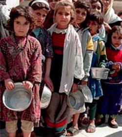 En dos meses no quedará nada para ayudar a refugiados iraquíes, alerta Cáritas Jordania
