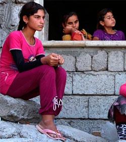 Arzobispo de Mosul: de los 120 mil cristianos que han huído de Mosul y Nínive, ninguno ha apostatado