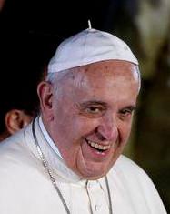 El Papa condena en Filipinas el intento de «redefinir la institución misma del matrimonio»