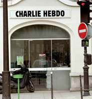 Doce muertos en un atentado contra la sede de la revista francesa que publicó caricaturas de Mahoma