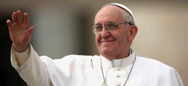 El Papa anuncia la celebración de un Año Santo extraordinario, Jubileo de la Misericordia