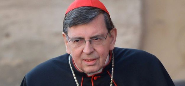 El cardenal Koch advierte que la Iglesia no puede adaptarse a los tiempos como los Deutsche Christen al nazismo