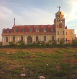 El Estado Islámico dinamita una iglesia en el noreste de Siria