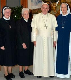 La LCWR acepta las correcciones del Vaticano