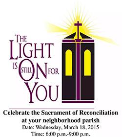 Washington D.C.: 1.300 nuevos católicos gracias a los confesionarios con luz verde (y más)