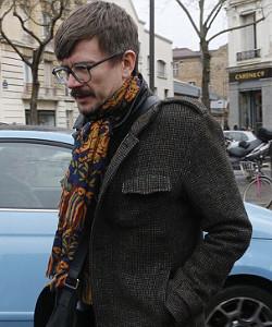 El nuevo responsable de la revista Charlie Hebdo asegura que no volverá a hacer viñetas sobre Mahoma