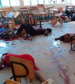 ¿Quién está tras la masacre de Kenia?