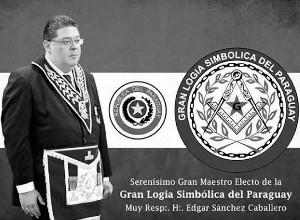 Los masones paraguayos quieren ser recibidos por el papa Francisco cuando visite su país