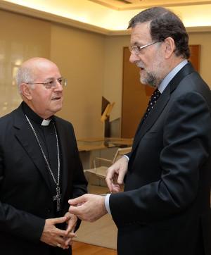 El PP apela al apoyo del cardenal Blázquez para forzar a sus diputados provida a apoyar la mini-reforma del aborto