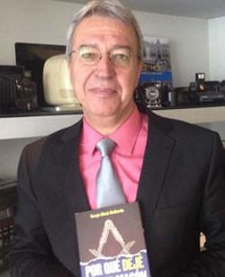 Serge Abad-Gallardo: «Comprendí que la masonería es totalmente incompatible con la fe católica»
