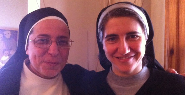La Santa Sede podría poner fin al espectáculo de Sor Lucía Caram y Sor Teresa Forcades