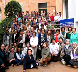 Madrid ha acogido las primeras Jornadas de Teología sobre «Ordo Virginum en la Iglesia hoy»