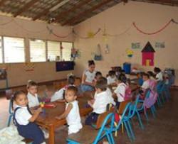 Pan de Vida cumple diez años ayudando desde España a niños de Nicaragua