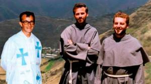 El fundador de Sendero Luminoso reconoció que el asesinato en 1981 de tres religiosos fue por odio a la fe