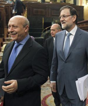 Se intensifica la ofensiva contra la asignatura de religión en España por la ley del gobierno del PP
