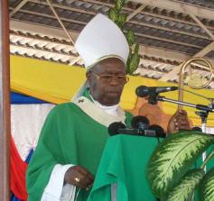 Burundi: frustran un intento de atentado contra el arzobispo de Bujumbura
