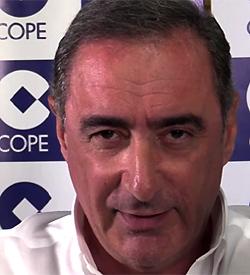 La Cope ficha a Carlos Herrera