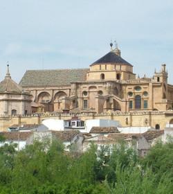 La Comisión Europea se niega a pronunciarse sobre la titularidad de la Catedral de Córdoba