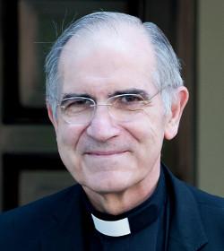 Mons. Javier Cremades, nuevo Rector del Santuario de Torreciudad