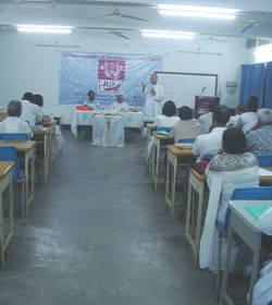 La Iglesia en Bangladesh prepara a sus seglares para ser instrumentos de evangelización y formación
