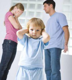 Papa Francisco: «Cuando los padres se hacen daño, el alma de los niños sufre»