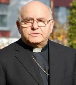 El Arzobispo greco-católico melquita de Alepo pide la intervención de Occidente para acabar con la guerra