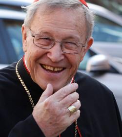 El cardenal Kasper asegura que las uniones homosexuales serán un tema central en el próximo Sínodo
