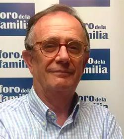 Mariano Calabuig, nuevo presidente del Foro de la Familia