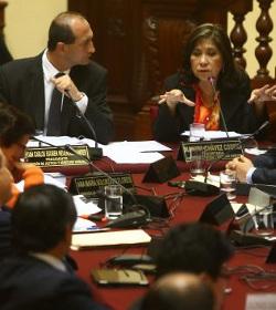 Perú: aprueban un proyecto de ley que concede ciertos derechos a las uniones homosexuales
