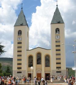 Andrea Tornielli asegura que Doctrina de la Fe no ha tomado ninguna decisión sobre Medjugorje