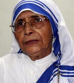 Fallece Sor Nirmala Joshi, sucesora de la Beata Madre Teresa de Calcuta
