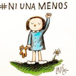 La Red Federal de Familias de Argentina no ha participado en la marcha «Ni Una Menos»