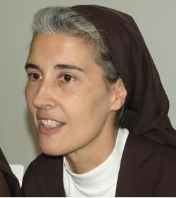 «Para Santa Teresa la oración y contemplación son el camino habitual, cotidiano, del encuentro con Dios»