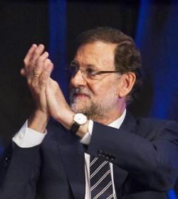 HazteOir acusa a Rajoy de ser el «autor por omisión de la Ley Aído»