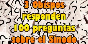 100 preguntas S�nodo