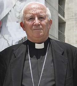 El cardenal Cañizares exige a Mons. Charamsa que rectifique sus declaraciones sobre los obispos españoles y Cataluña
